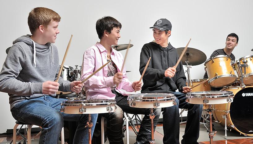 Yamaha Music Point Mallorca Niños y adolescentes